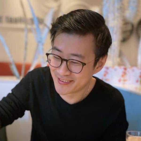 Kalvin Chen